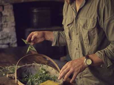 Foraging and Wild Food Day